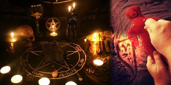 Kala Jadu to Keep Away Evil Spirit from Life
