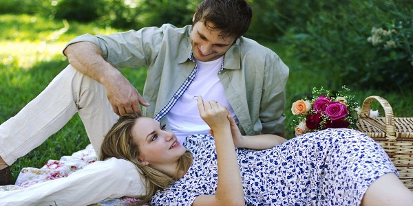 Love Spell to Make Girlfriend Fall in Love