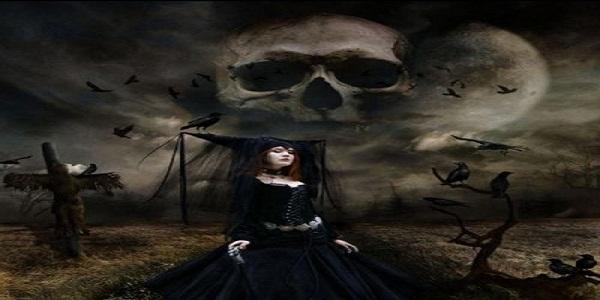 Kala Jadu to Keep Away Evil Spirit from Home